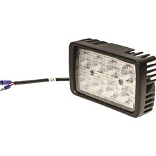 Fits Case Ih Magnum Mx Led Windshield Light Side Mount Tractor Lamp