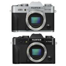 "#PDAY Fujifilm X-T20 XT20 Body 24mp 3"" Brand New"