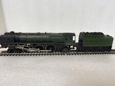 oo gauge Triang/hornby Britania Class Loco