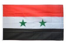 Fahne Syrien Flagge syrische Hissflagge 90x150cm