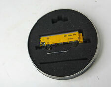 MÄRKLIN MINI-CLUB Z GAUGE 82551 DRG REFRIGERATOR CAR ONLY