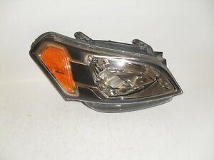 2010 2011 10 11 Kia Soul Passenger RH Right Side Halogen Headlight OEM 1330