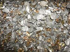 20 Lbs clean indoor range scrap lead for casting weights sinkers bullets ingots