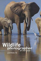 Wildlife Photographer of the Year: Portfolio 12,  | Hardcover Book | Good | 9780