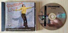 CD COLOSSEUM Live 1992 NEXCD201