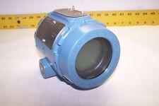 Rosemount Fieldbus Temperature Transmitter 3144pd1f2k5b4m5qpu7