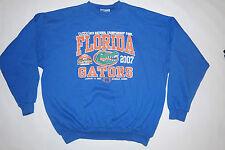 University of Florida Gators UF BCS National Championship Game 2007 Sweater XL