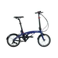 Artículos de ciclismo azules Dahon