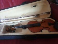 Geige Violine ca. 59,5 cm neuwertig +case(13)