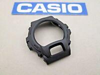 Genuine Casio G-Shock DW-6900MS black resin rubber watch case cover bezel shell