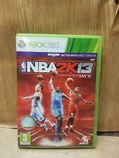 NBA 2K13 (Xbox 360) - Game  (A1)
