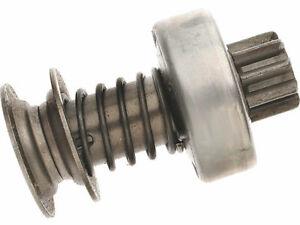 For 1950 Oldsmobile 88 Starter Drive SMP 92561KX 5.0L V8 Starter Drive