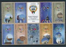 [325112] Turkey 2014 good Set very fine MNH Stamps