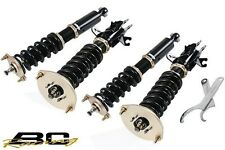 For 02-08 AUDI A4 / 03-08 S4 FWD BC Racing Adjustable Shocks & Springs Coilovers
