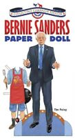Bernie Sanders Paper Doll : Collectible Campaign Edition, Paperback by Foley,...