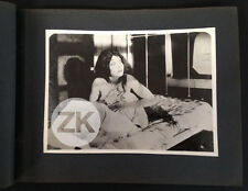 GREED Les RAPACES E. Von STROHEIM Zazu PITTS Gibson GOWLAND 12 Photos 1924