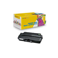 331-7328 Black Compatible Toner Cartridge for Dell 1260 B1260 B1260W B1265