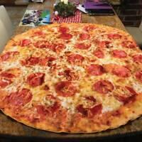180cm Blanket Tortilla Pizza Burrito Blanket -Corn and Flour Tortilla Throw