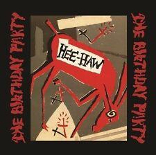 The Birthday Party - Hee-haw [New Vinyl] Ltd Ed, Red