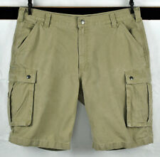 Carhartt Relaxed Fit  Cargo Shorts   Shorts   SZ 40