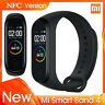 "Xiaomi Mi Band 4 0.95"" AMOLE Original Smart Band Wristband Fitness Bracelet NFC"