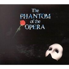 PHANTOM OF THE OPERA - MICHAEL CRAWFORD & SARAH BRIGHTMAN - ANDREW LLOYD WEBBER