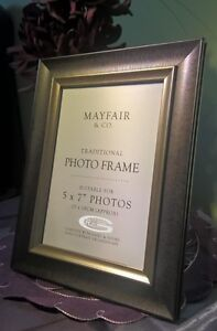 Picture Photo Frames Wall Hanging stand Wooden Vintage French ShabbyChic Wedding