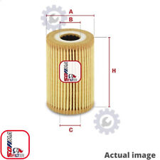 NEW OIL FILTER FOR MERCEDES BENZ A CLASS W168 M 166 960 M 166 995 SOFIMA HU610X