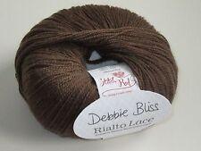 Debbie Bliss - Rialto Lace 32 Bark