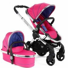iCandy From Birth Pushchairs