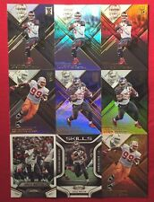 Buccaneers 2016 Absolute, Elite & Certified <18 Pack> Lot: Sapp + Winston 🏈🏈