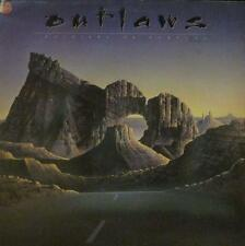 Outlaws (VINYL LP) Soldiers of Fortune-Pasha - 450135-1-vg/ex