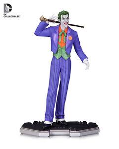 DC Comics Icons Joker Sixth Scale Statue - Batman, Harley Quinn, Arkham