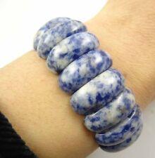 Beautiful Gemstone brazil sodalite Handmade Gemstone Jewellery bracelet