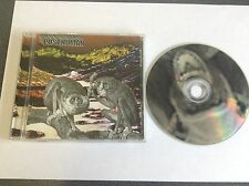 Posthuman - The Uncertainty Of The Monkey (2005) CD