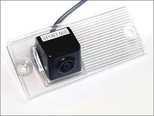 HD-Rückfahrkamera Kamera Kia Sorento Spezialkamera Kamerasystem Abstandslinien