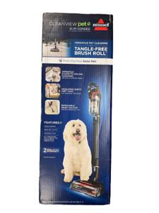 BISSELL CleanView Pet Slim Corded Stick Vacuum 2831