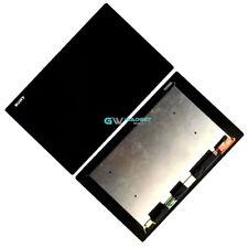 """SONY XPERIA Z Tablet SGP311GB/B 10.1"""" LCD con Touch Screen Digitalizzatore Pannello"""