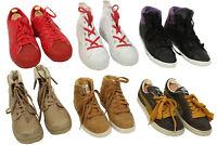 Vintage Sports Shoes Sneakers Boot Converse Adidas Job Lot Wholesale x20 -Lot689