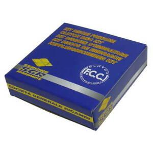 MS-25D70946F8 FRIZIONE KIT DISCHI GUARNITI+ACCIAIO   13/17 CBR RR / ABS (PC40CD/