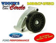 Ford Racing M-8604-A50 Smog Pump Eliminator Bracket 1979-93 Mustang
