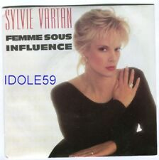 Disques vinyles single 45 tours Sylvie Vartan