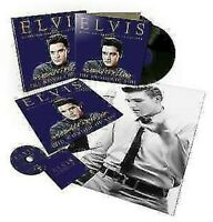 The Wonder Of You : Elvis Presley With The Royal Philharmonique (Deluxe) Neuf CD