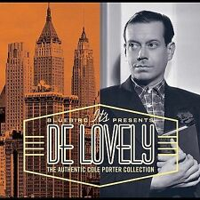 It's De Lovely: The Authentic Cole Porter Collection by Cole Porter CD