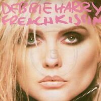 """Debbie Harry - French Kissin' In The USA - 7"""" Single"""