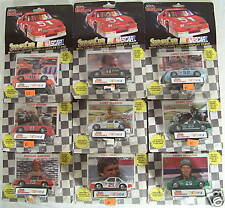 lot 1991 RC 1:64 #10,11,14,15,16,21,26,33,52 w/EB BACK!