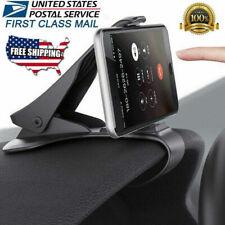 Universal Car Dashboard Phone Clip Holder Mount Stand Cradle HUD Design-esfranki