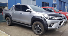 Toyota Hilux Kut Snake Flares to Suit 2016 Onwards Dual Cab