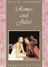 Romeo and Juliet: Student Shakespeare Series by William Shakespeare (Paperback,