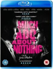 Much Ado About Nothing (Blu-ray, 2013)